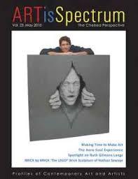 artisspectrum May 2010 Vol.23